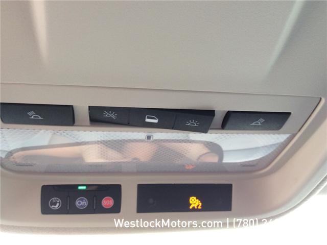 2018 Chevrolet Cruze LT Manual (Stk: 18C19) in Westlock - Image 26 of 26