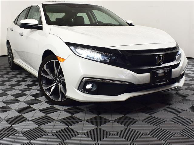 2021 Honda Civic Touring (Stk: 21D243A) in Chilliwack - Image 1 of 29