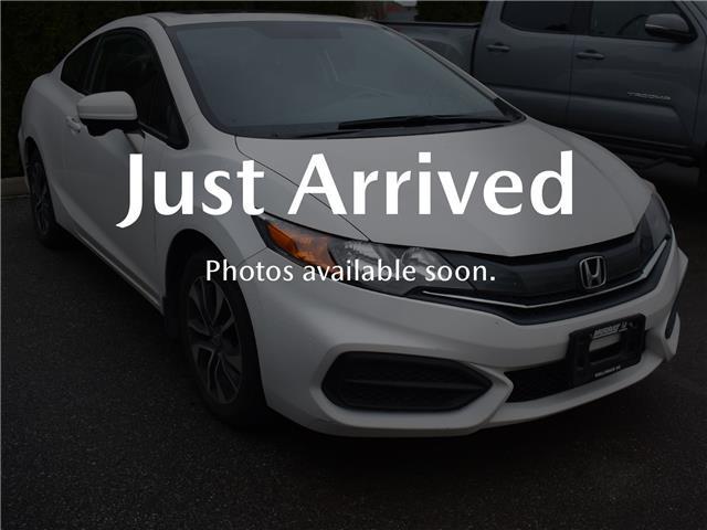 2015 Honda Civic EX (Stk: 22H032A) in Chilliwack - Image 1 of 6