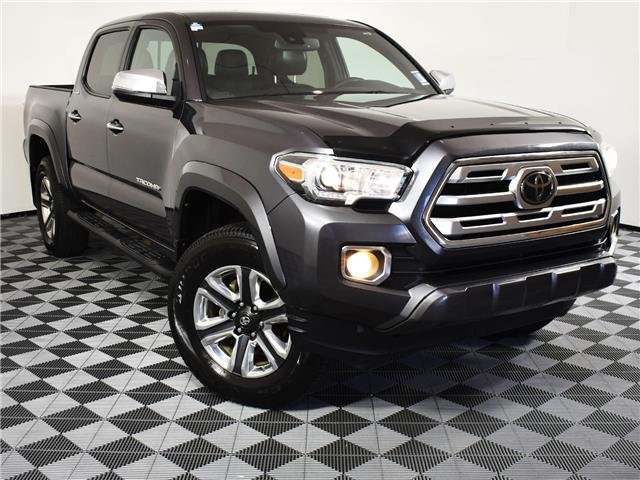 2018 Toyota Tacoma Limited (Stk: P2679) in Chilliwack - Image 1 of 26
