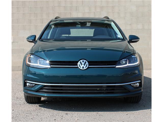 2018 Volkswagen Golf SportWagen 1.8 TSI Comfortline (Stk: 68206) in Saskatoon - Image 2 of 22