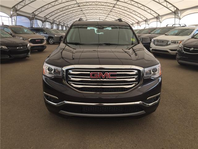 2019 GMC Acadia SLT-2 (Stk: 166166) in AIRDRIE - Image 2 of 26