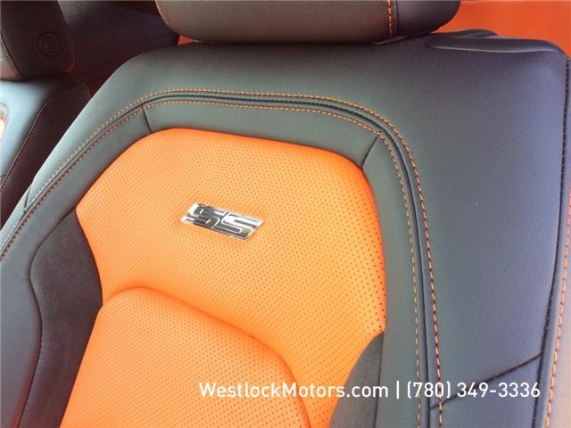 2018 Chevrolet Camaro 2SS (Stk: 18C17) in Westlock - Image 12 of 26