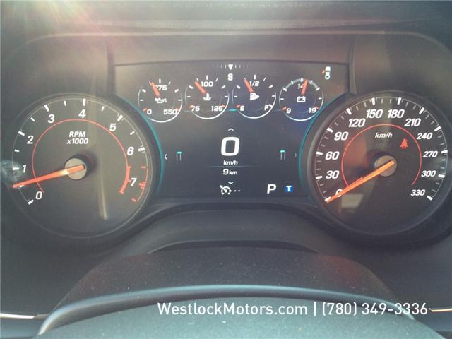 2018 Chevrolet Camaro 2SS (Stk: 18C17) in Westlock - Image 19 of 26