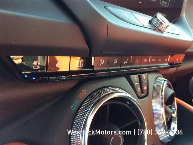 2018 Chevrolet Camaro 2SS (Stk: 18C17) in Westlock - Image 22 of 26