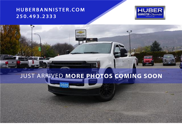 2020 Ford F-350  (Stk: 9989A) in Penticton - Image 1 of 4