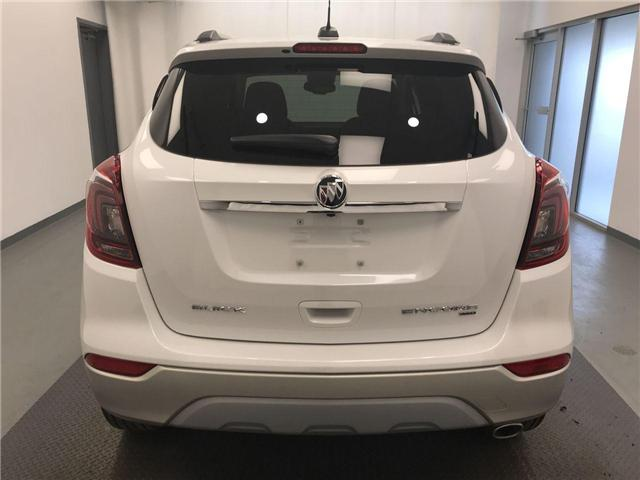 2018 Buick Encore Essence (Stk: 196425) in Lethbridge - Image 2 of 19