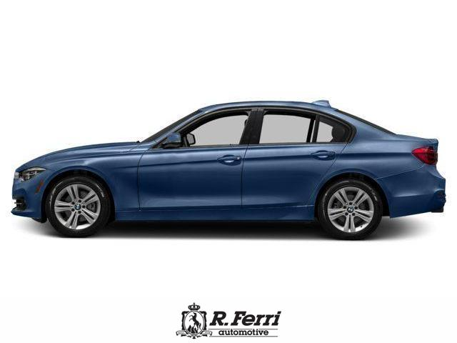 2018 BMW 330 i xDrive (Stk: 27404) in Woodbridge - Image 2 of 9