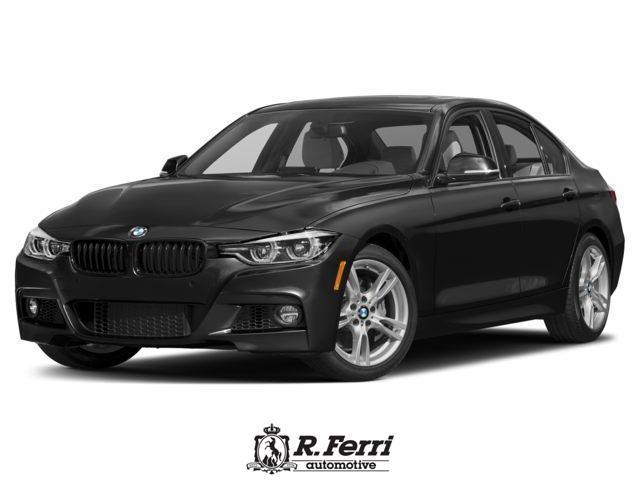 2018 BMW 340 i xDrive (Stk: 27406) in Woodbridge - Image 1 of 9