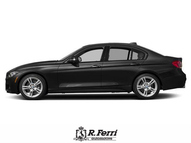 2018 BMW 340 i xDrive (Stk: 27406) in Woodbridge - Image 2 of 9