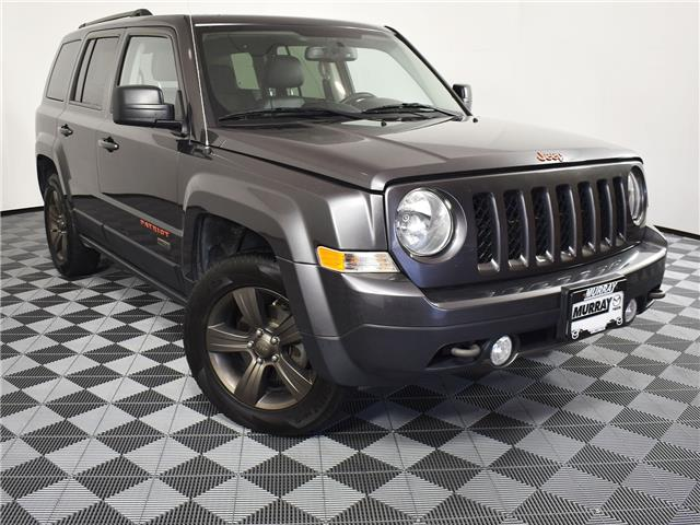 2016 Jeep Patriot Sport/North (Stk: P2636A) in Chilliwack - Image 1 of 24