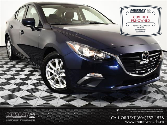 2016 Mazda Mazda3 GS (Stk: 21M235A) in Chilliwack - Image 1 of 28