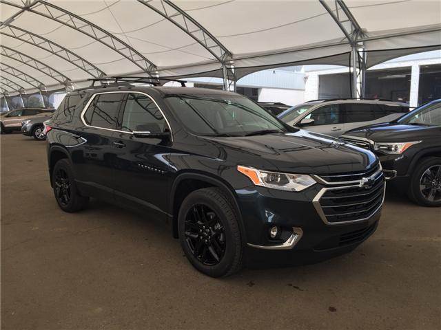 2019 Chevrolet Traverse 3LT (Stk: 166581) in AIRDRIE - Image 1 of 27