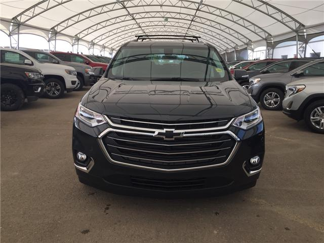 2019 Chevrolet Traverse 3LT (Stk: 166581) in AIRDRIE - Image 2 of 27