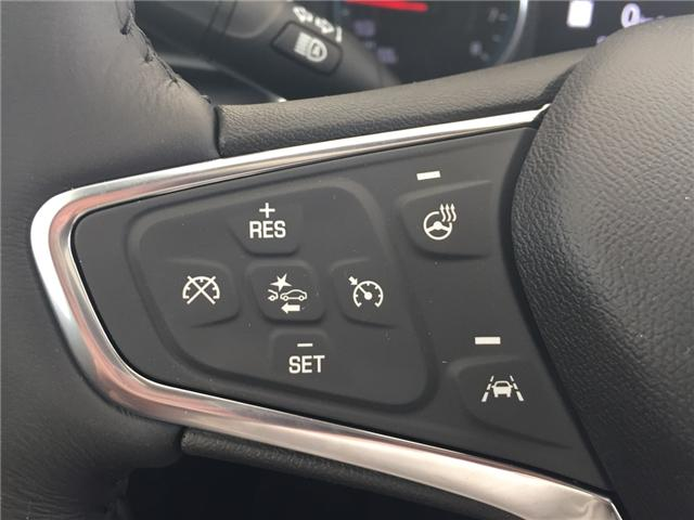 2019 Chevrolet Equinox Premier (Stk: 167130) in AIRDRIE - Image 20 of 25