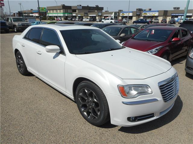 2014 Chrysler 300 Touring (Stk: CC2486) in Regina - Image 1 of 23