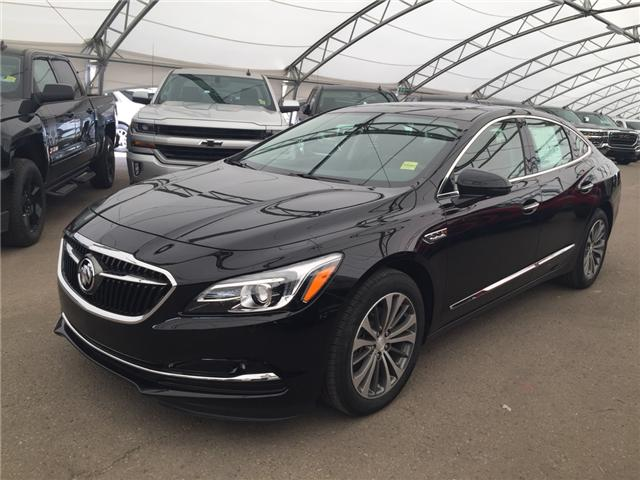 2018 Buick LaCrosse Essence (Stk: 165414) in AIRDRIE - Image 3 of 26