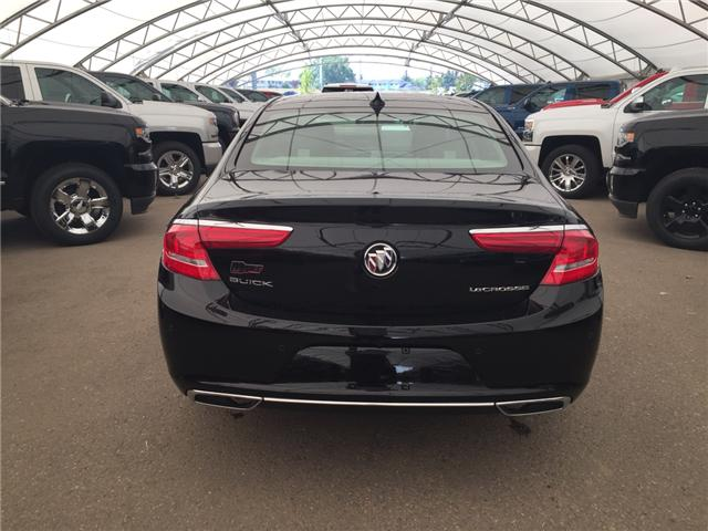 2018 Buick LaCrosse Essence (Stk: 165414) in AIRDRIE - Image 5 of 26
