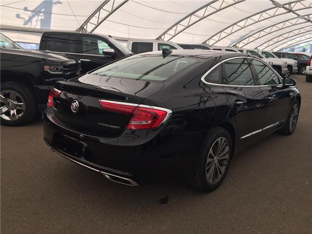 2018 Buick LaCrosse Essence (Stk: 165414) in AIRDRIE - Image 6 of 26