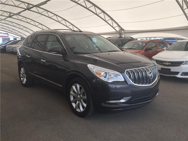 2015 Buick Enclave Premium (Stk: 120369) in AIRDRIE - Image 1 of 23