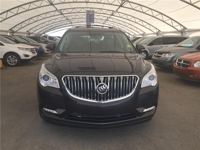 2015 Buick Enclave Premium (Stk: 120369) in AIRDRIE - Image 2 of 23