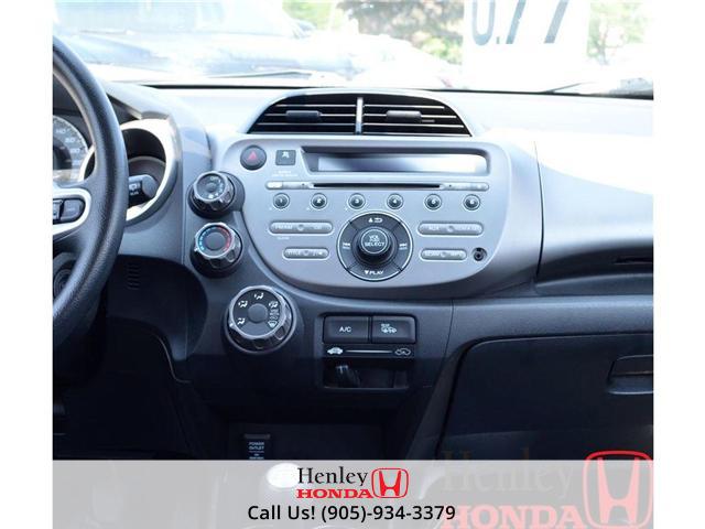 2014 Honda Fit LX (Stk: B0751) in St. Catharines - Image 8 of 11