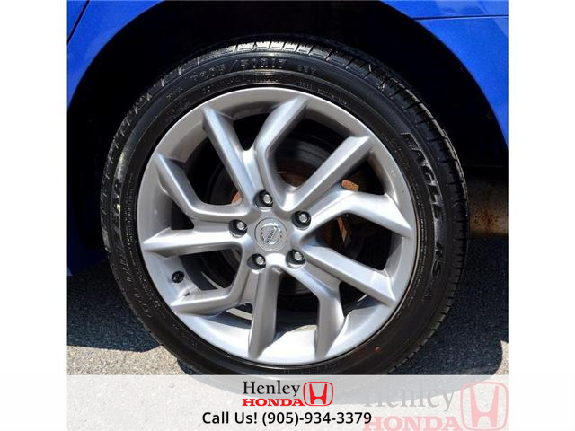 2013 Nissan Sentra 1.8 SV (Stk: B0756) in St. Catharines - Image 12 of 13