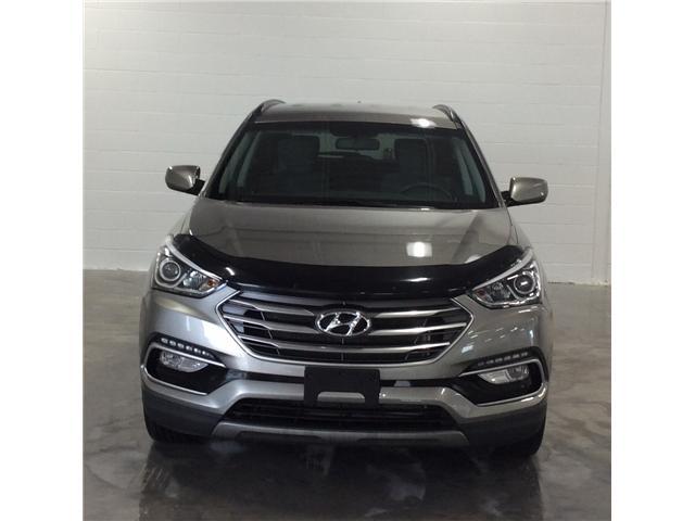 2017 Hyundai Santa Fe Sport 2.4 Base (Stk: V18333A) in Sault Ste. Marie - Image 2 of 11