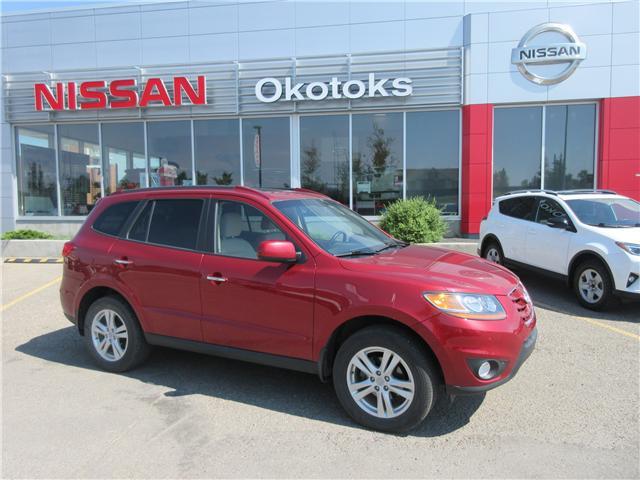 2010 Hyundai Santa Fe Limited 3.5 (Stk: 7694) in Okotoks - Image 1 of 23