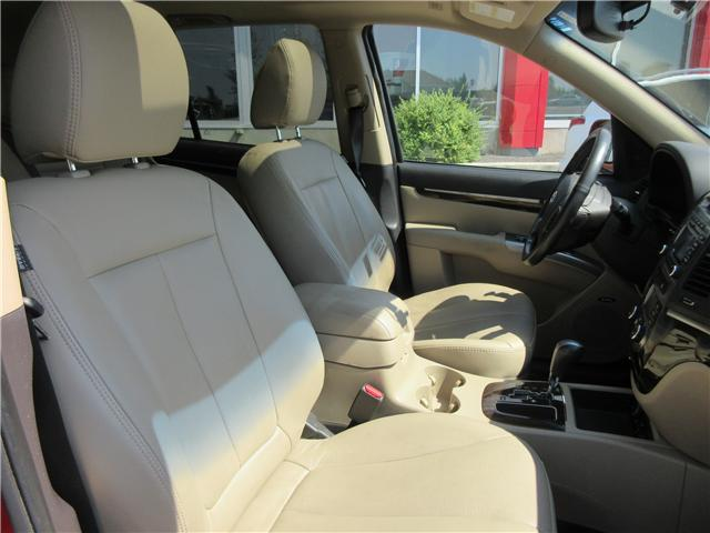 2010 Hyundai Santa Fe Limited 3.5 (Stk: 7694) in Okotoks - Image 2 of 23