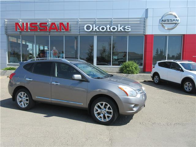 2011 Nissan Rogue SV (Stk: 6485) in Okotoks - Image 1 of 20