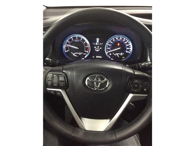 2016 Toyota Highlander Limited (Stk: P4951) in Sault Ste. Marie - Image 9 of 11
