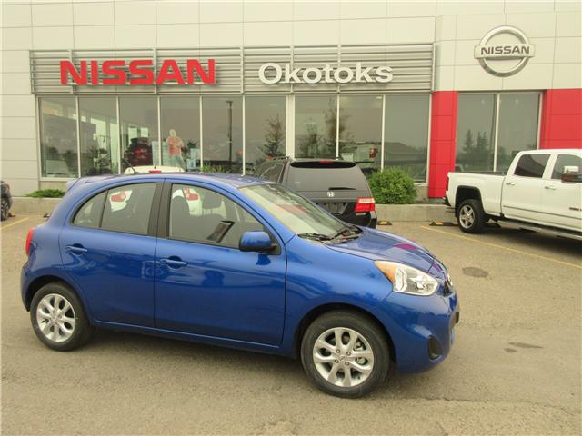 2018 nissan micra sv get your hot hatch today for sale in okotoks rh okotoksnissan ca 2006 Nissan Micra 2003 Nissan Micra Fuel Economy
