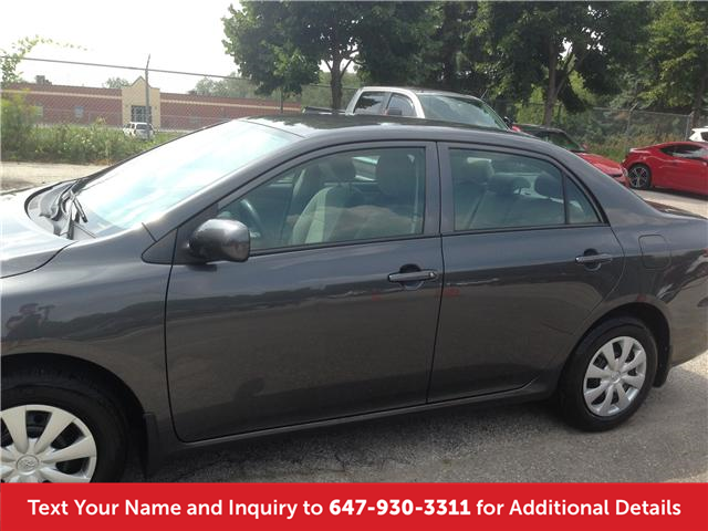 2013 Toyota Corolla LE (Stk: 19722) in Mississauga - Image 2 of 13