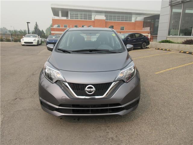 2018 Nissan Versa Note 1.6 SV (Stk: 7068) in Okotoks - Image 18 of 23