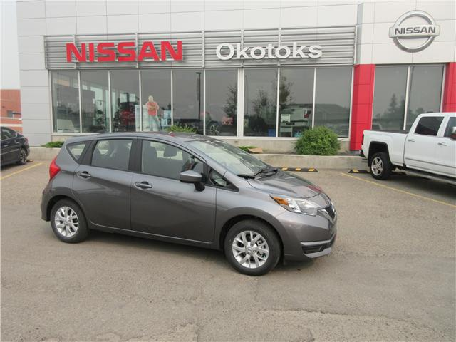 2018 Nissan Versa Note 1.6 SV (Stk: 7068) in Okotoks - Image 1 of 23