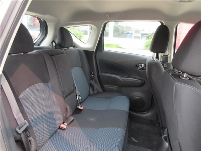 2018 Nissan Versa Note 1.6 SV (Stk: 7068) in Okotoks - Image 14 of 23