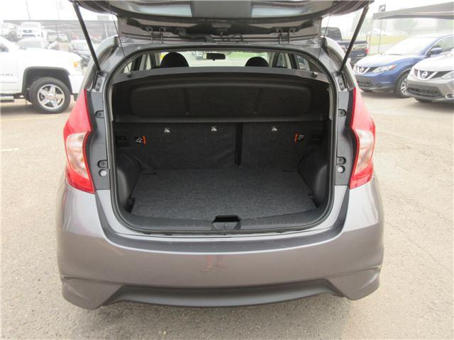 2018 Nissan Versa Note 1.6 SV (Stk: 7068) in Okotoks - Image 22 of 23