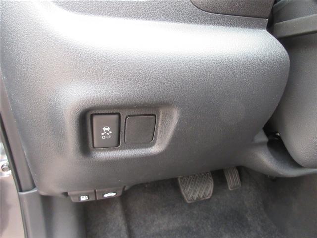 2018 Nissan Versa Note 1.6 SV (Stk: 7068) in Okotoks - Image 16 of 23