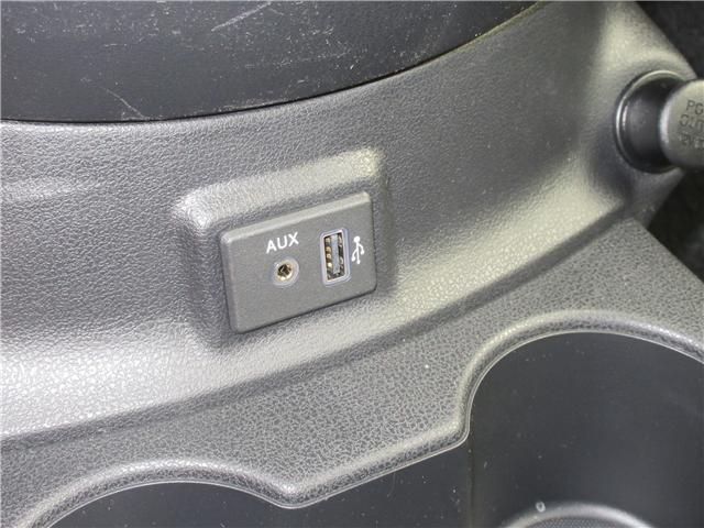 2018 Nissan Versa Note 1.6 SV (Stk: 7068) in Okotoks - Image 13 of 23