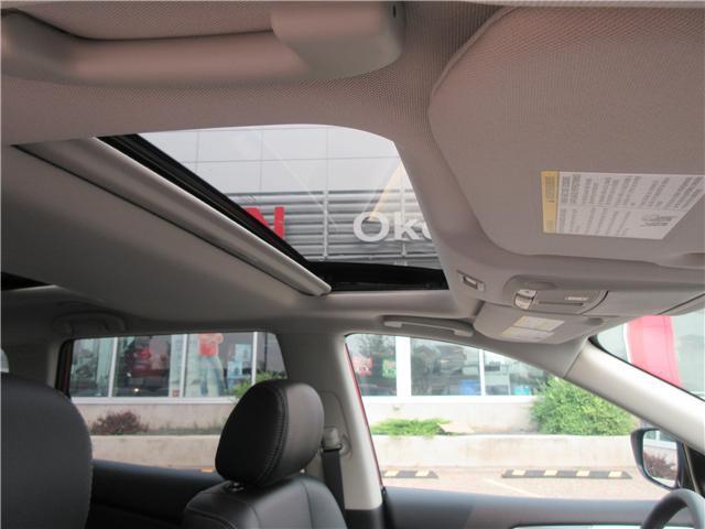 2018 Nissan Pathfinder SL Premium (Stk: 206) in Okotoks - Image 21 of 30