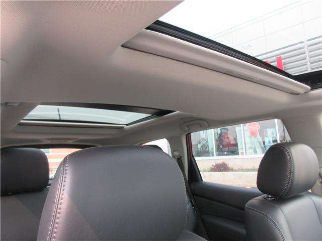 2018 Nissan Pathfinder SL Premium (Stk: 206) in Okotoks - Image 22 of 30