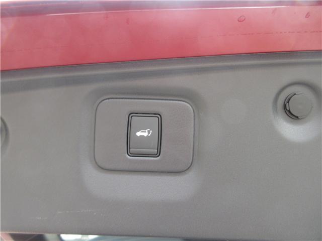 2018 Nissan Pathfinder SL Premium (Stk: 206) in Okotoks - Image 28 of 30