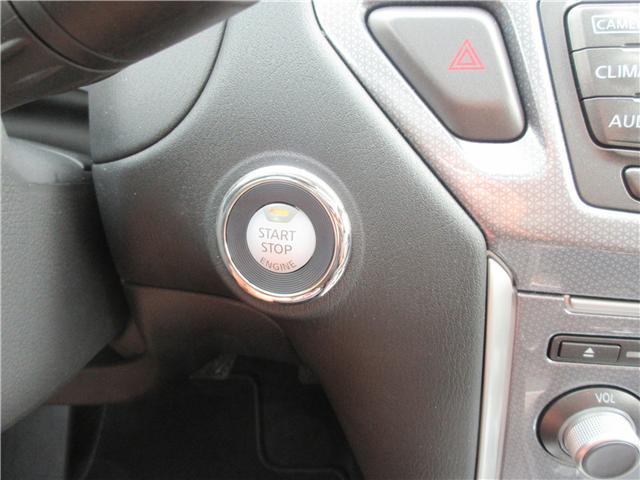 2018 Nissan Pathfinder SL Premium (Stk: 206) in Okotoks - Image 15 of 30