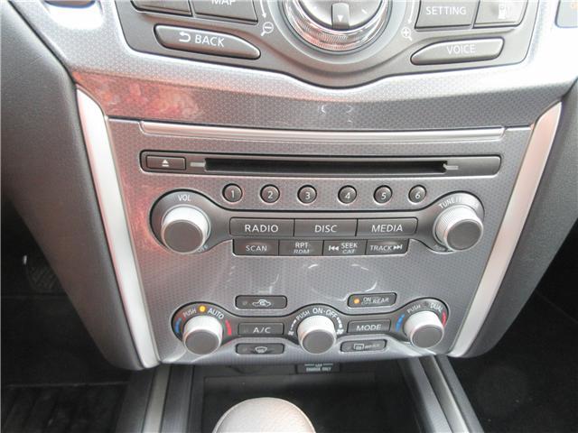 2018 Nissan Pathfinder SL Premium (Stk: 206) in Okotoks - Image 11 of 30