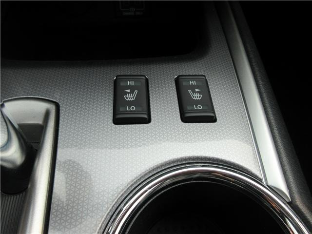 2018 Nissan Pathfinder SL Premium (Stk: 206) in Okotoks - Image 13 of 30