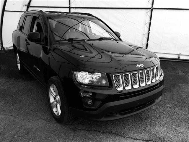 2014 Jeep Compass Sport/North (Stk: A8176B) in Ottawa - Image 1 of 24