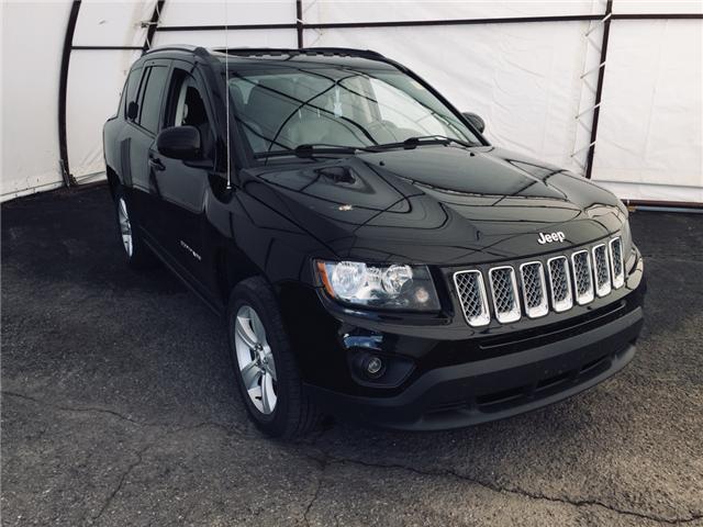 2014 Jeep Compass Sport/North (Stk: A8176B) in Ottawa - Image 2 of 24