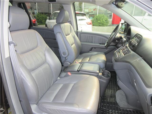 2005 Honda Odyssey EX-L (Stk: 7716) in Okotoks - Image 2 of 26