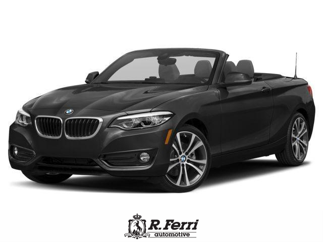 2018 BMW 230 i xDrive (Stk: 27423) in Woodbridge - Image 1 of 9